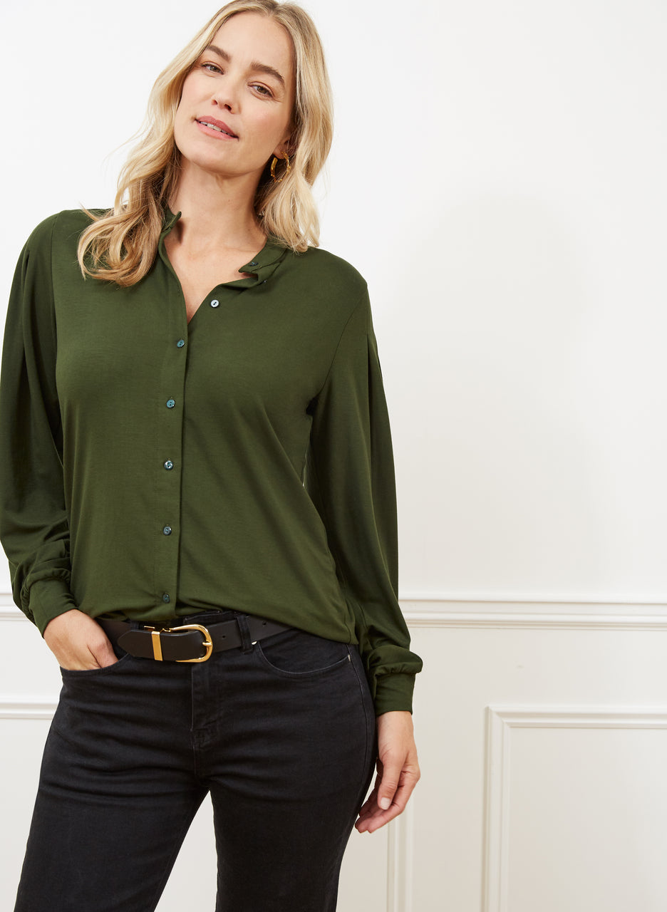 Farrow Ecovero™ Blouse