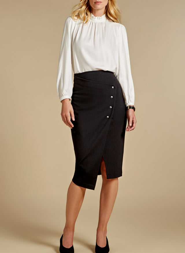 Dallis Pencil Skirt