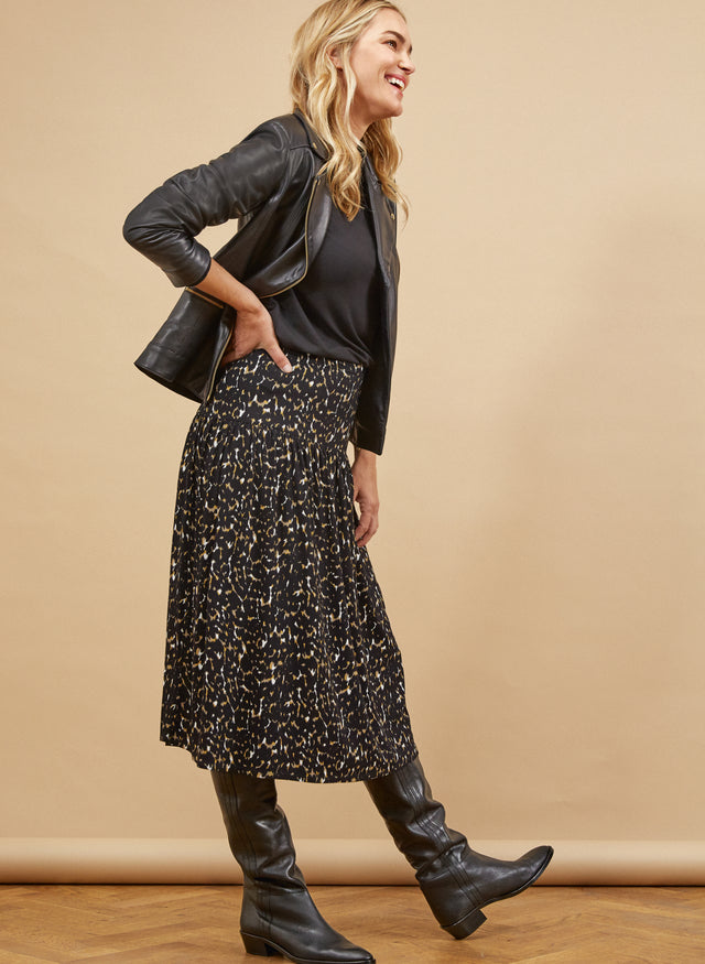 Autumn Ecovero™ Skirt