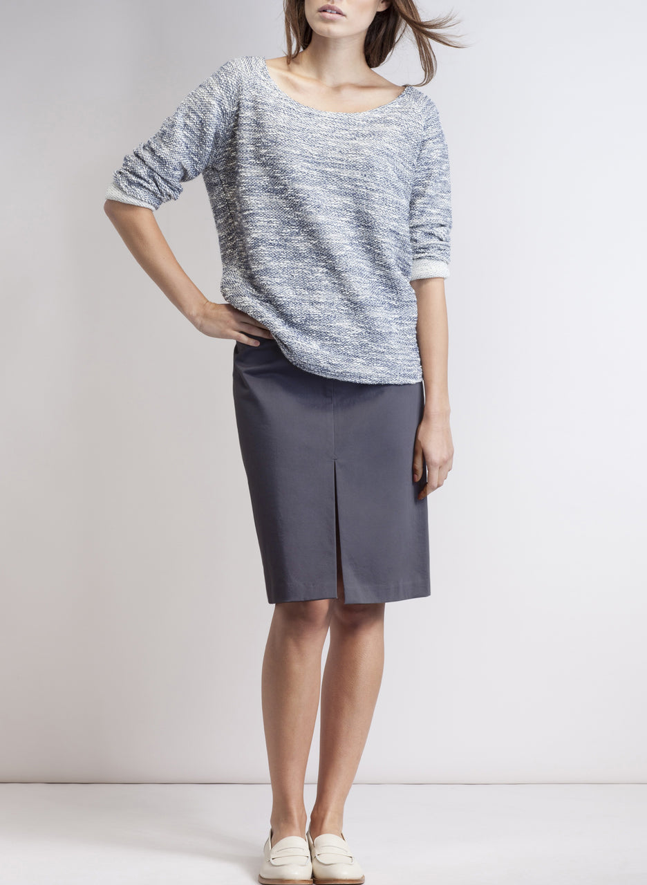 Capri Tailored Skirt