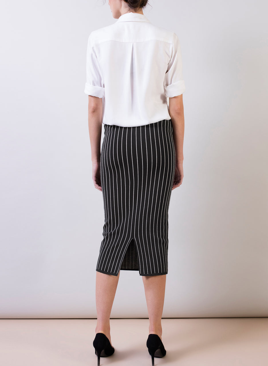 Kingsbury Midi Skirt