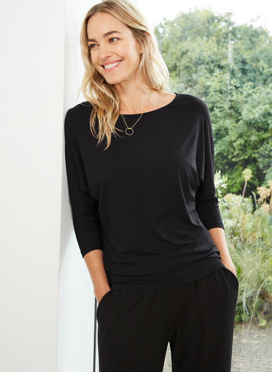 Spenser Ecovero™ Top