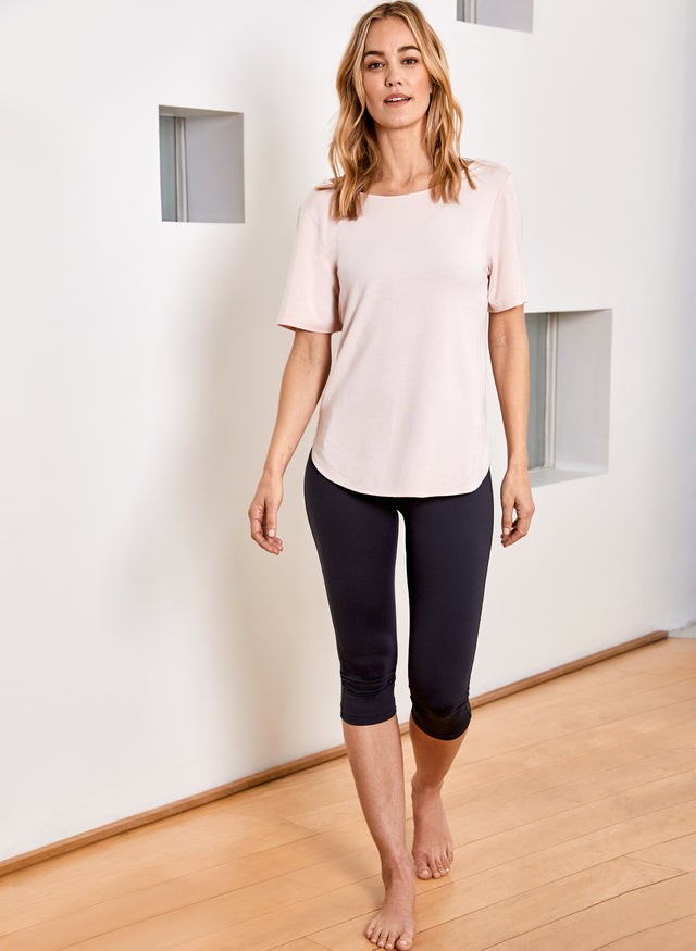 The Yoga Top