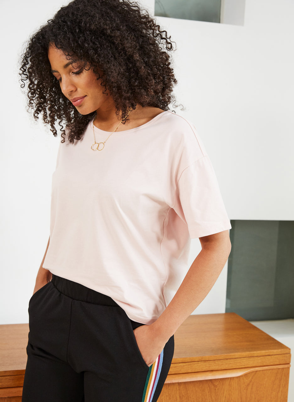 Franka Organic Cotton Top