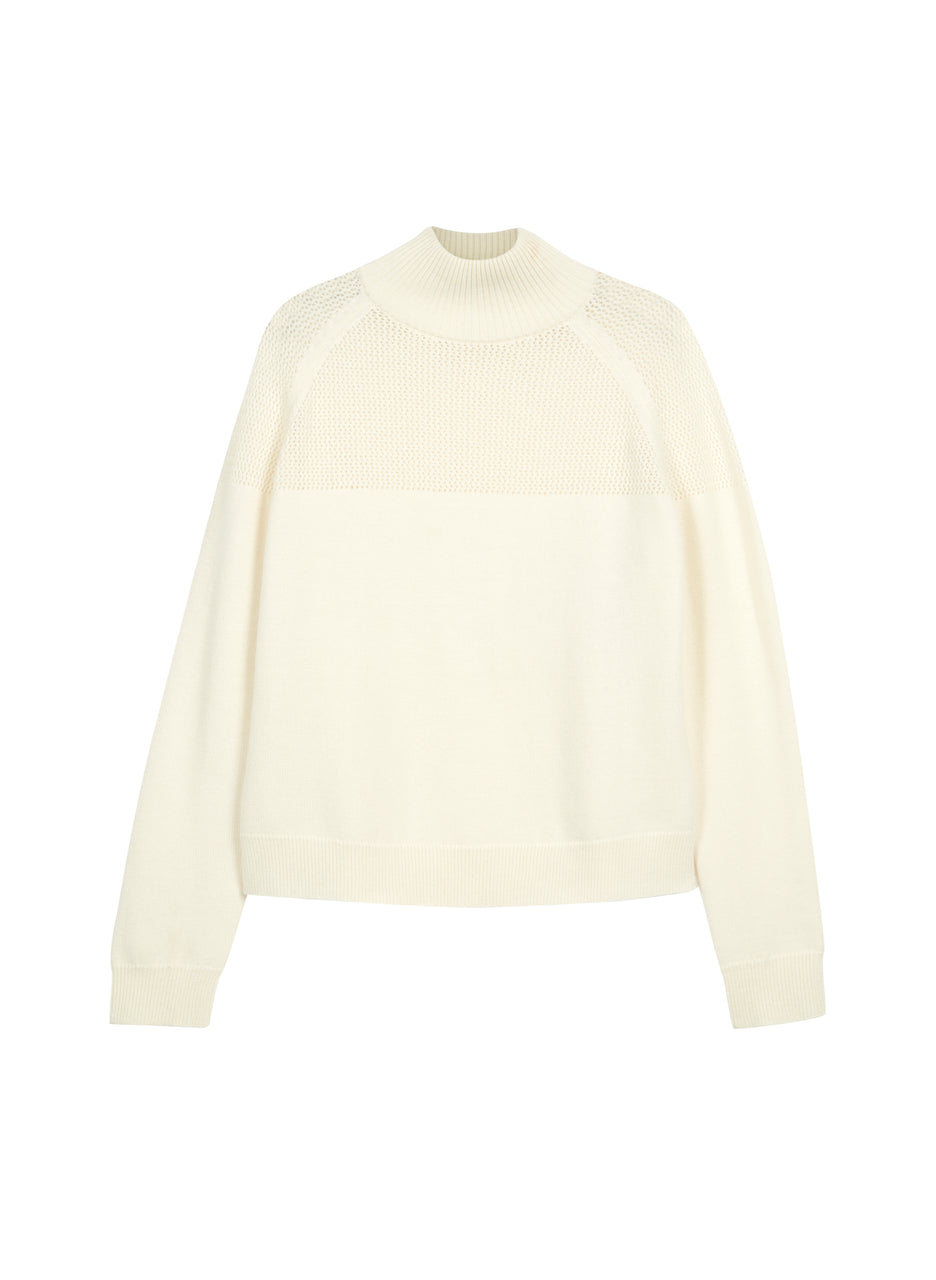 Livia Roll Neck Jumper