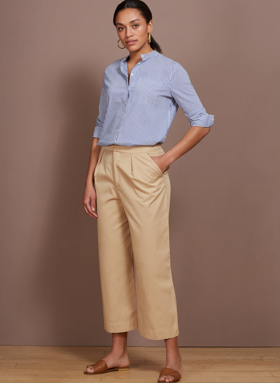 Lucille Trousers