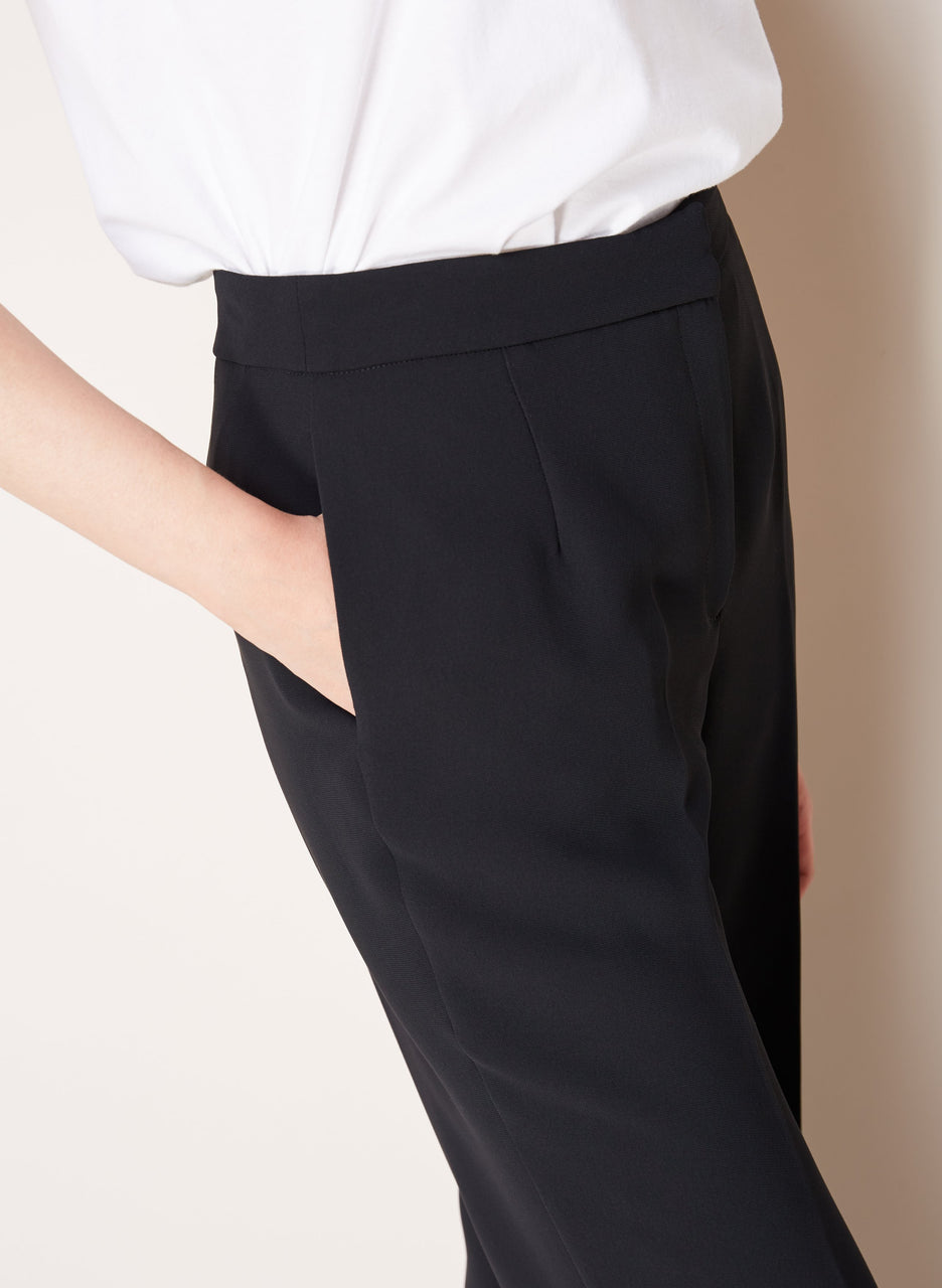 Clio Wide Leg Trousers