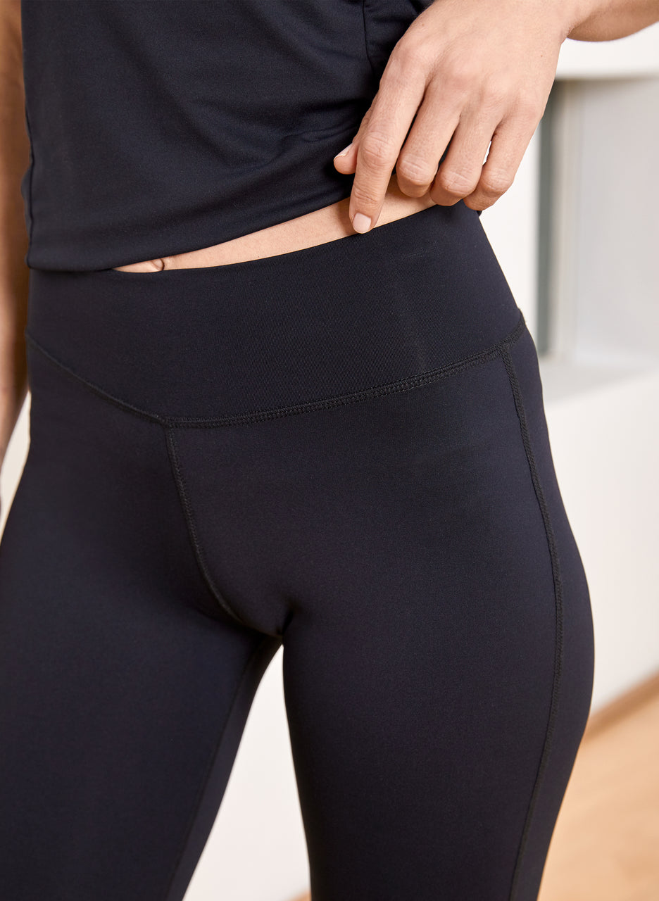 The Active Cropped Legging