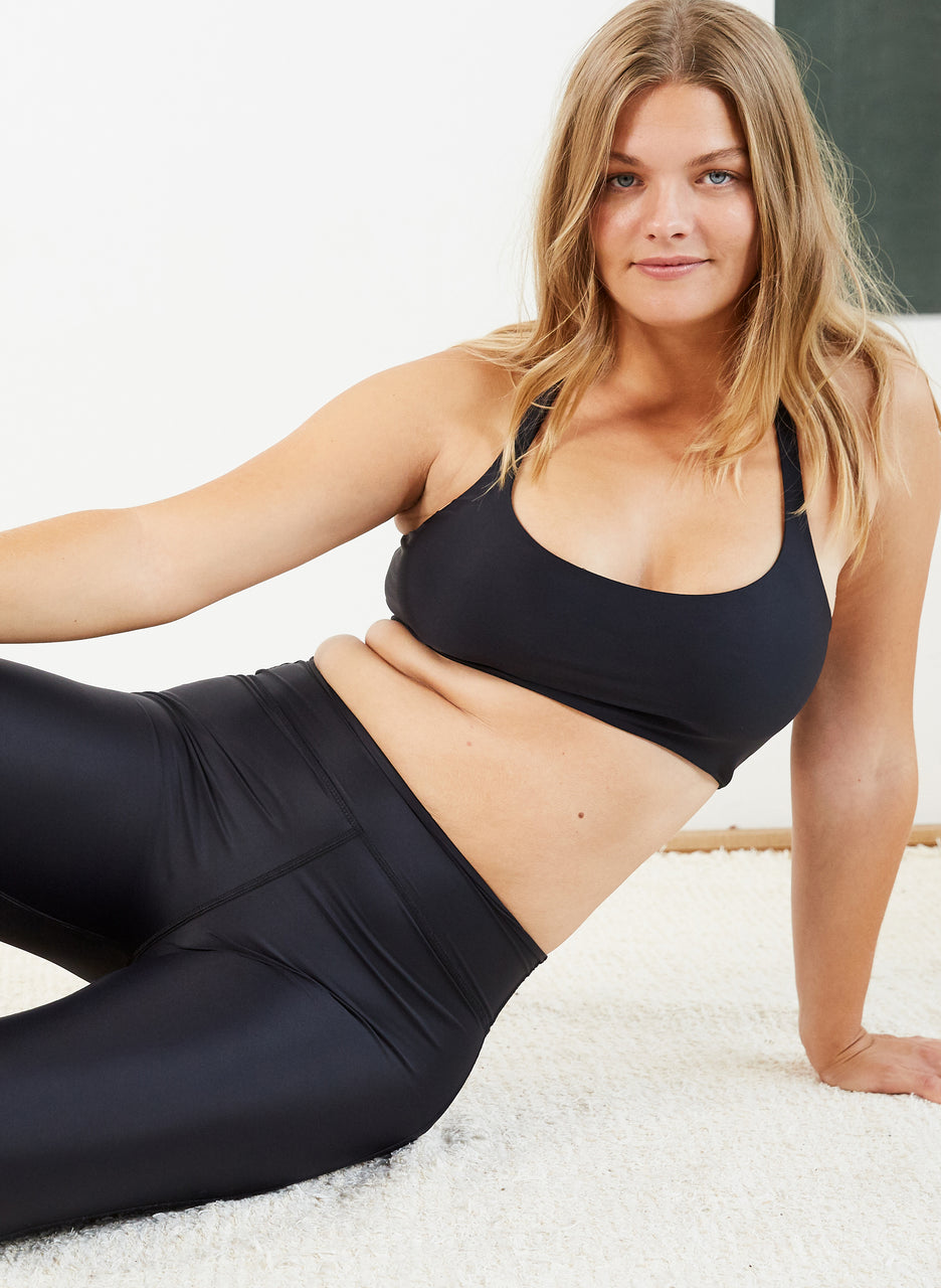 The Active Econyl® Leggings
