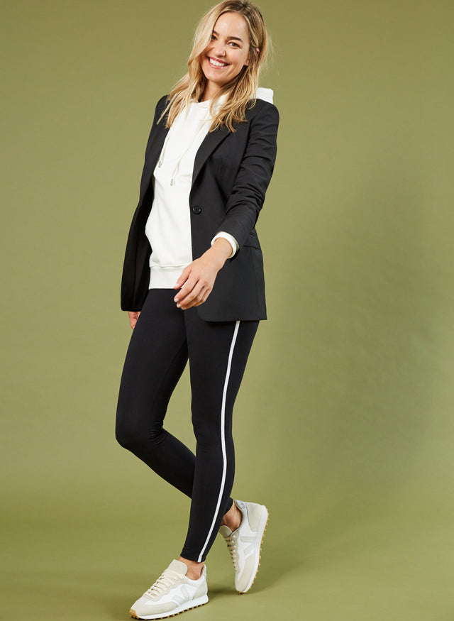 Abbey Organic Cotton Leggings