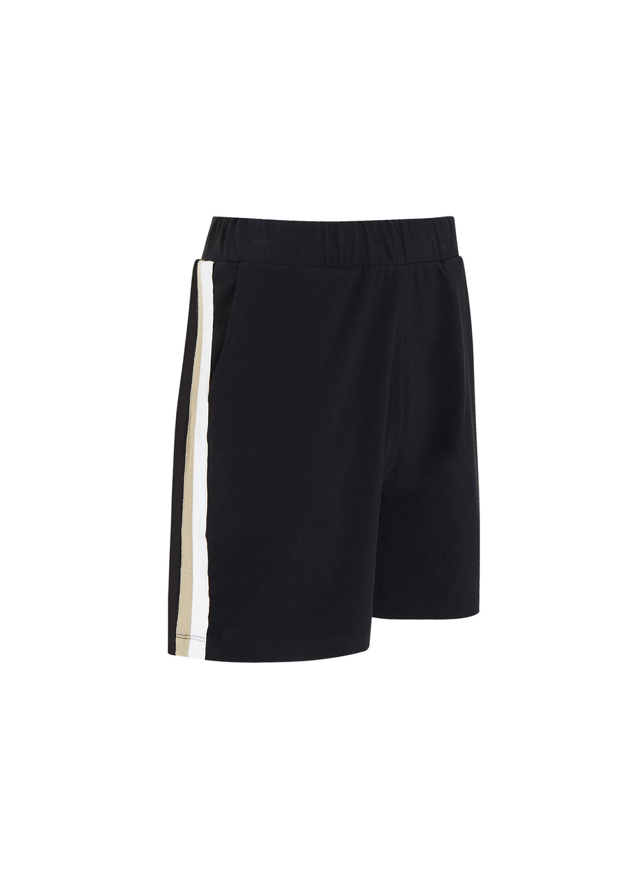 Kai Organic Cotton Shorts