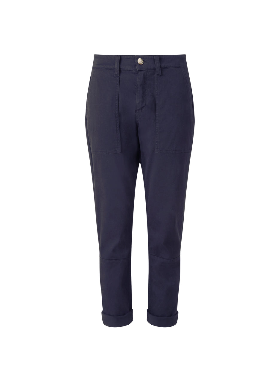 Brook Relaxed Pants