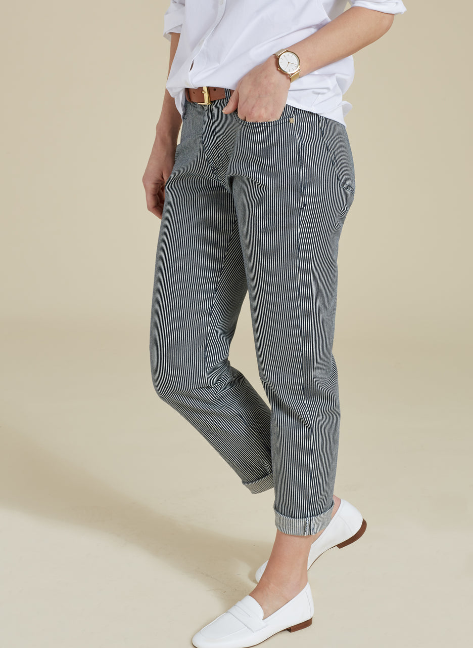 Hanbury Relaxed Pants