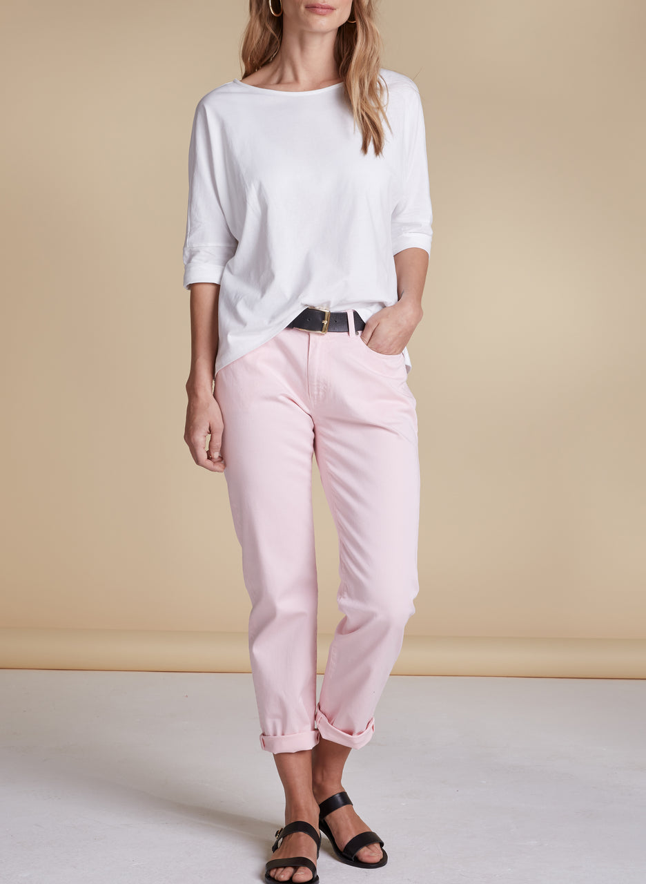 Clemmie Relaxed Pants