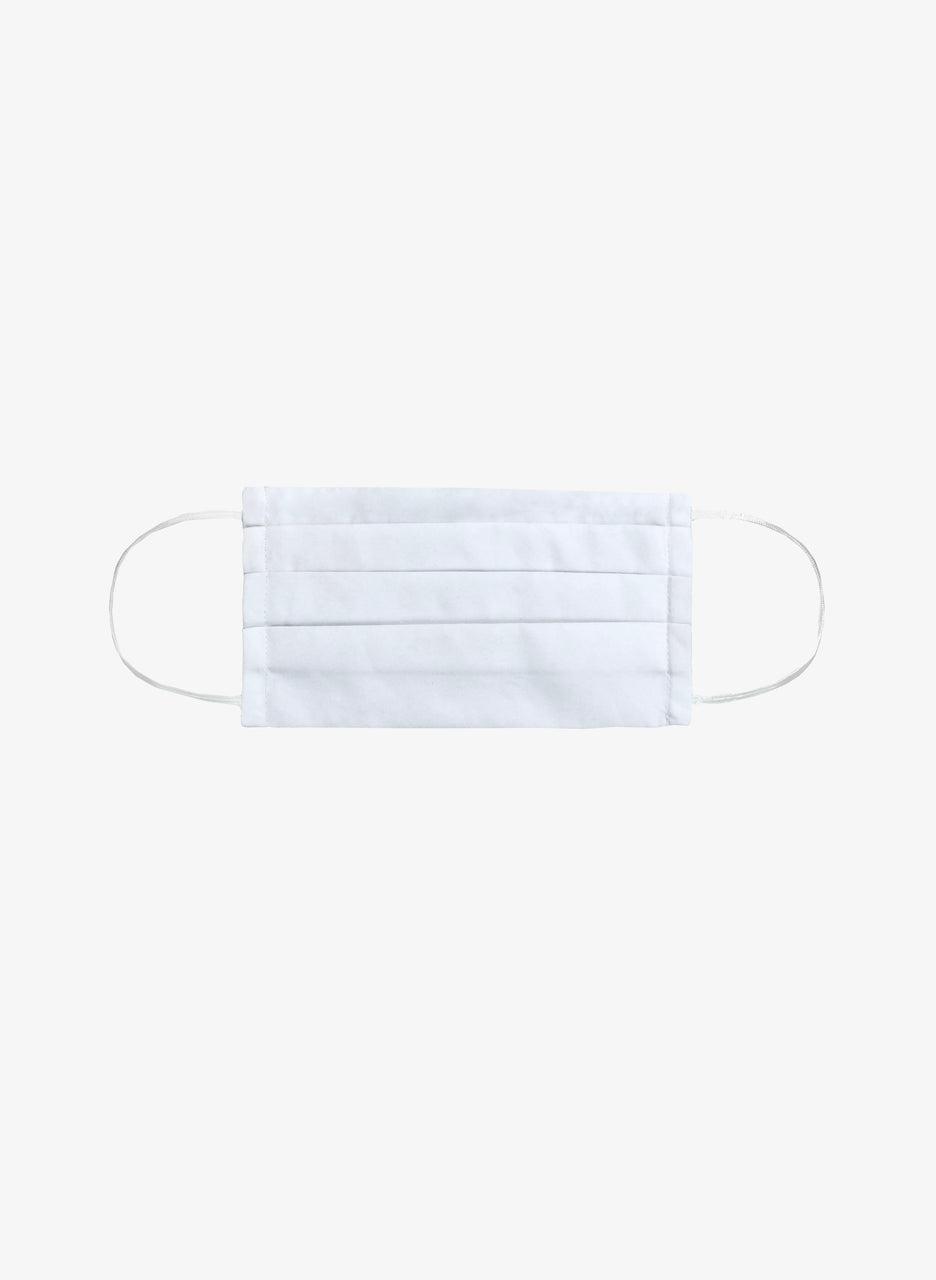 Premium Organic Cotton Face Mask