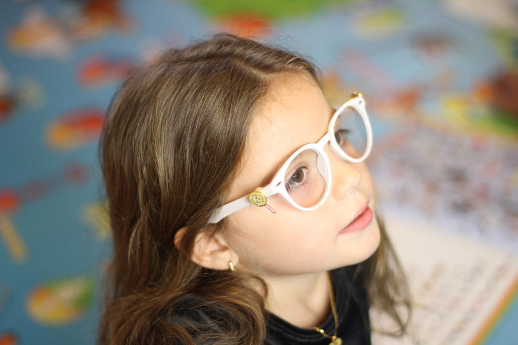 CHILDREN´S EYE HEALTH AND SAFETY MONTH – AUGUST
