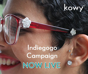 KOWY® INDIEGOGO CAMPAIGN INS AND OUTS