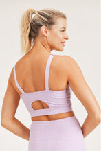 Load image into Gallery viewer, Periwinkle Sports Bra