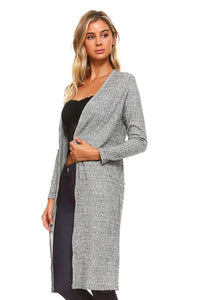 The Shimmer Basics Cardigan