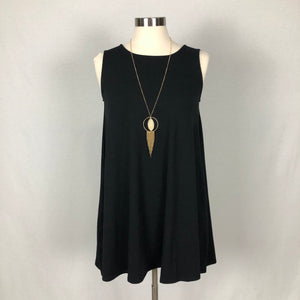 Black Zenana Dress
