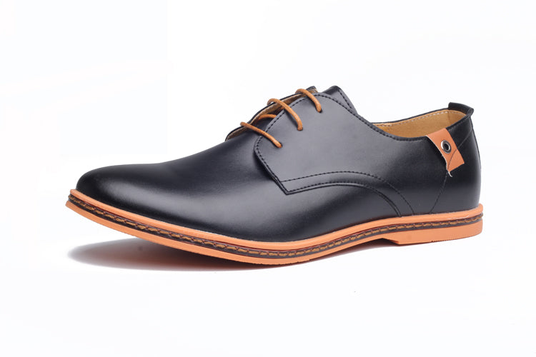 Comfortable Oxfords