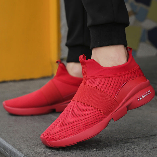 Fashion Slip-on Shoes