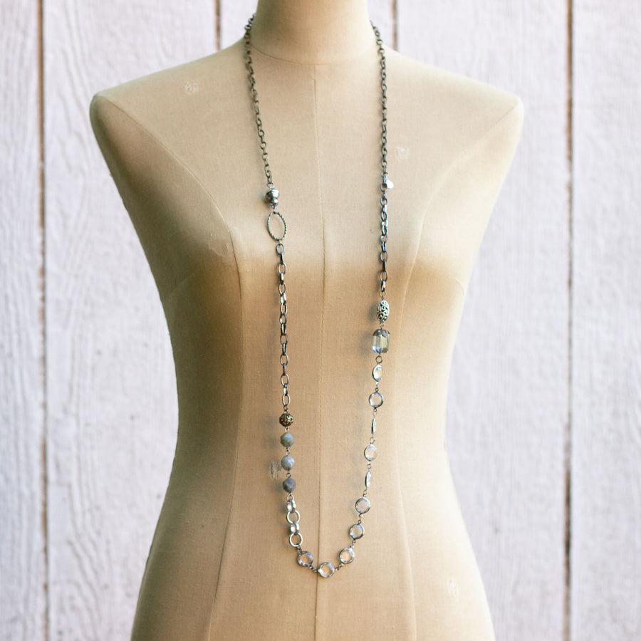 perfect layering chain