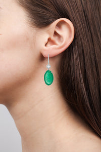 Atocha Classic Drop Earrings