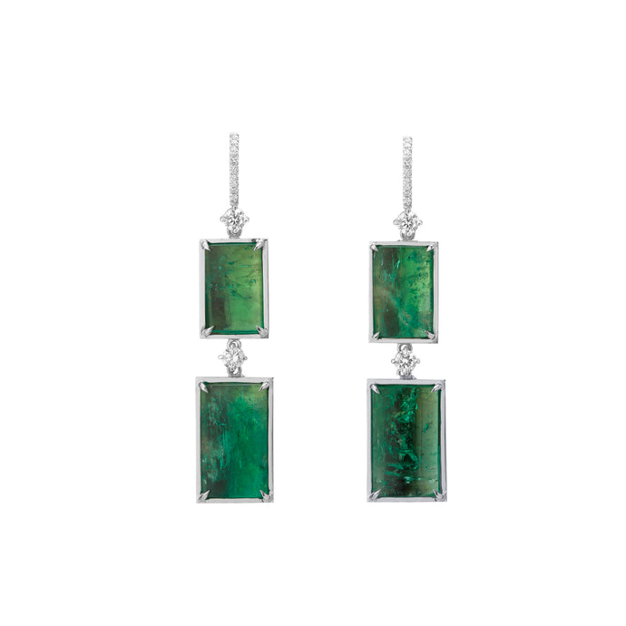 Atocha Drop Earrings