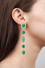 Load image into Gallery viewer, Muisca Earrings