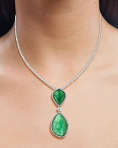 Atocha Classic Pendant Necklace