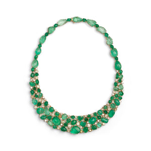 Muisca Necklace