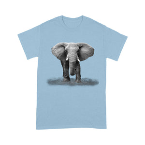 Be Strong Elephant Shirt