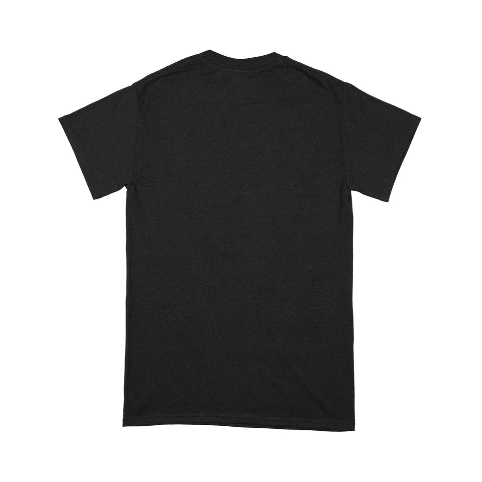 Cat Black T Shirt
