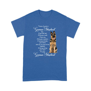 German Shepherd Dog T shirt