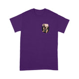 Love Elephant T Shirt