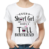 Valentines Boyfriend Coffee T shirt