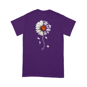 You Are My Sunshine Turtle Daisy T Shirt