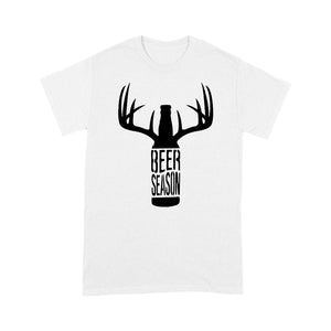 Beer Season Deer T shirt