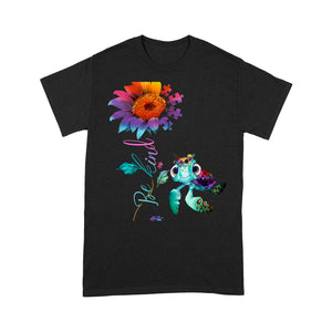 Be Kind Squirt Turtle T Shirt
