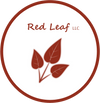 Red Leaf Plant Boutique
