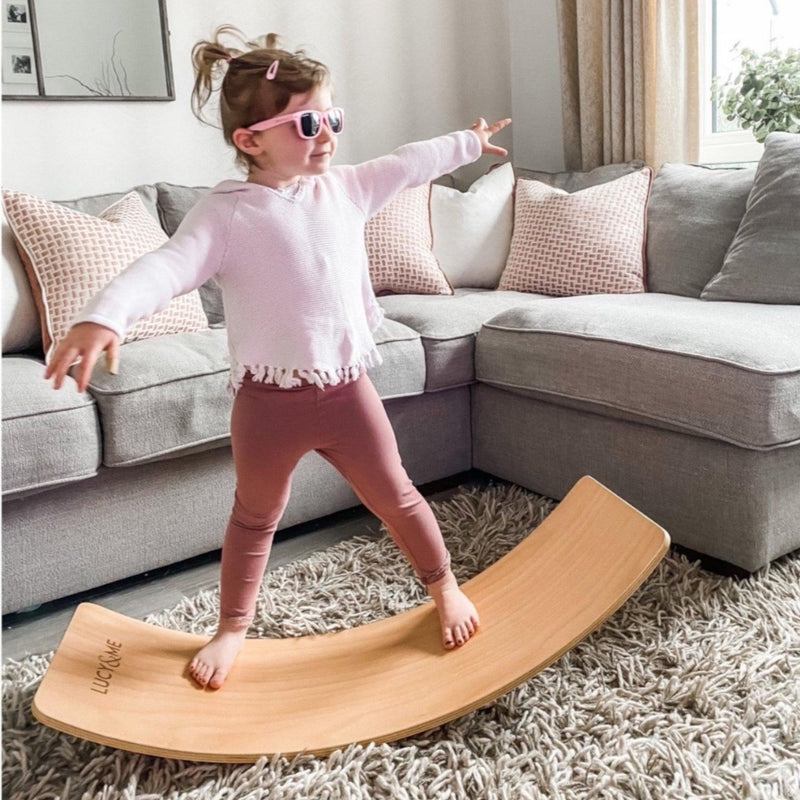 BALANCE BOARD - AVAILABLE IN ARNOTTS