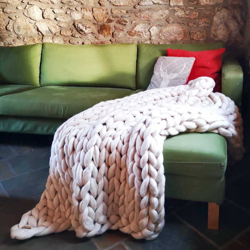 OLANNMOR BLANKET MEDIUM