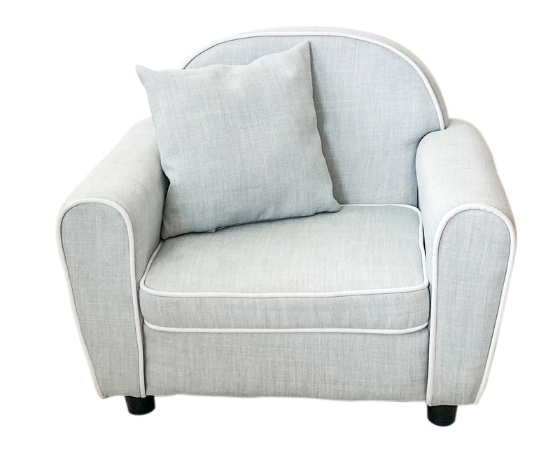 THE SAM ARMCHAIR - AVAILABLE IN ARNOTTS