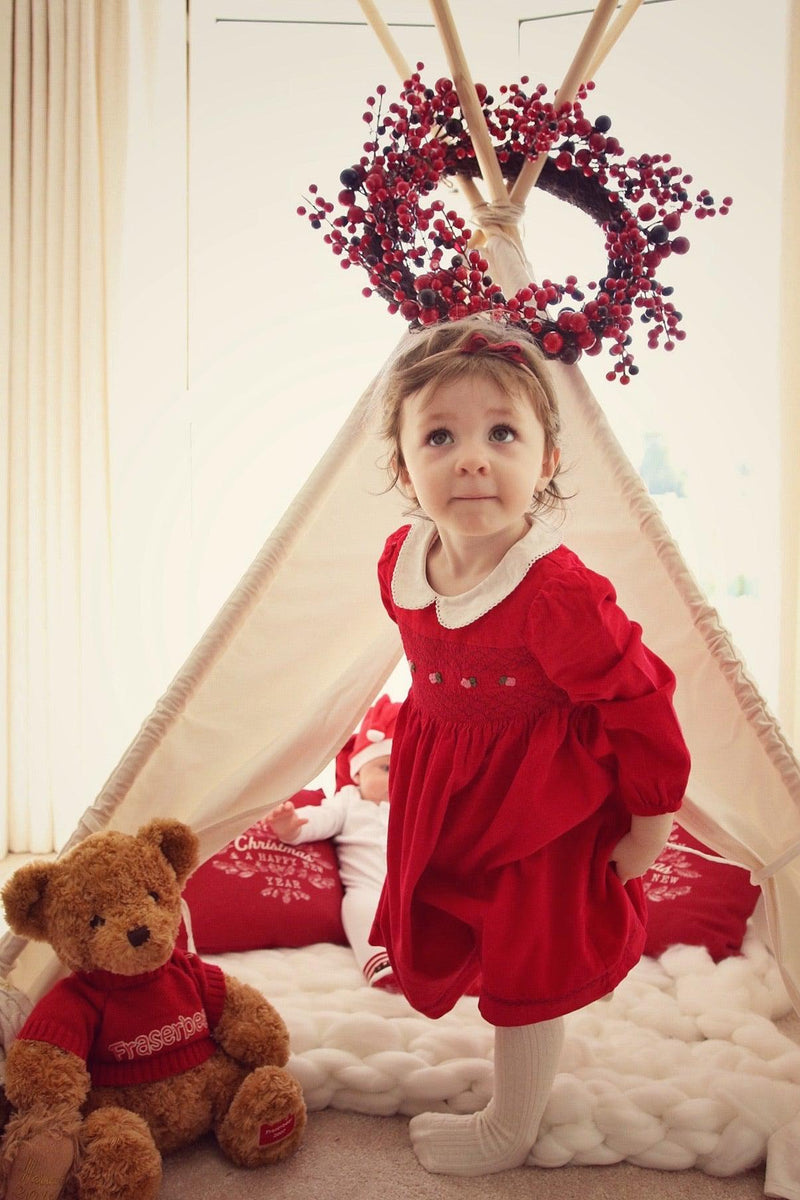 TEEPEE - Back in Stock 10th December 2020