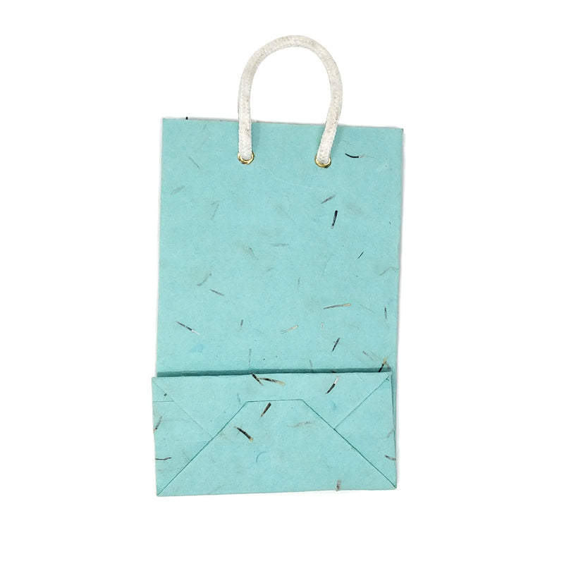 Plantable seed paper bag 8x5 In