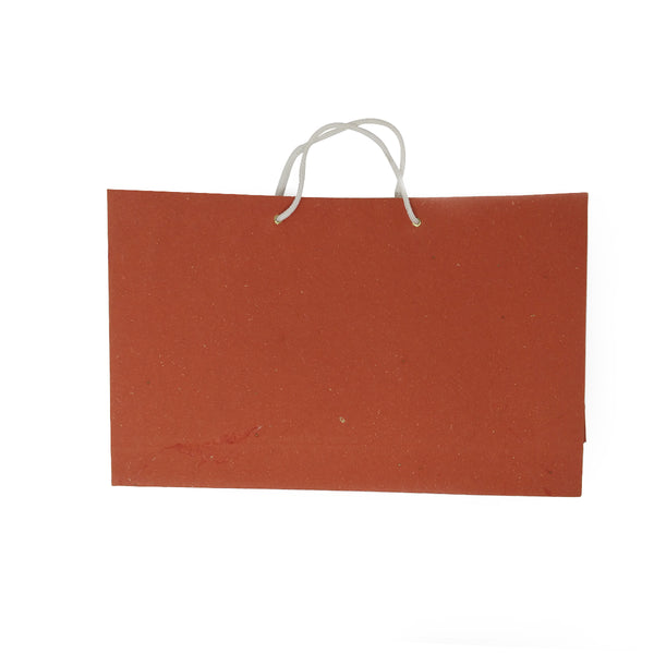 Plantable seed paper bag 11x17 In