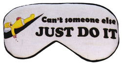 Just Do It Eyemask