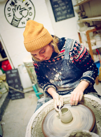 Meet the Maker - Gem from Homethrown Studios