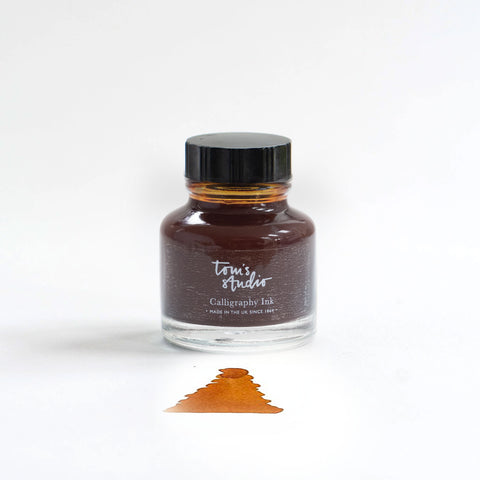 Sepia - Calligraphy Ink